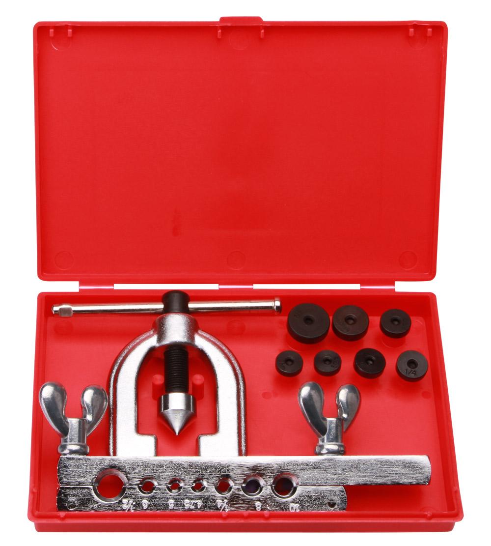 kit vasement de tuyau de frein appareil a collet tuyaux de frein carburant ebay. Black Bedroom Furniture Sets. Home Design Ideas